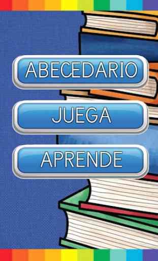Abecedario Español Gratuito 2