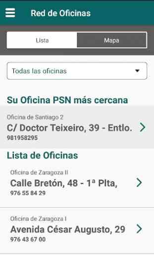 Grupo PSN 3