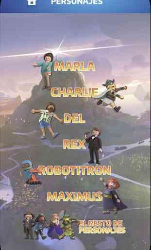Playmobil La Película 2