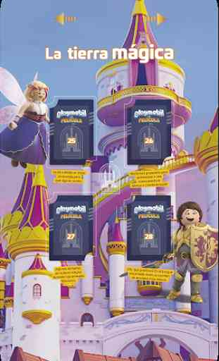 Playmobil La Película 3