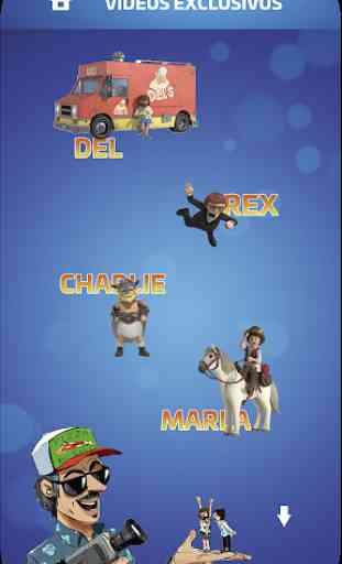 Playmobil La Película 4