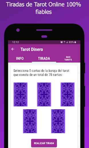 Horóscopo Diario y Tarot Gratis - Futooro 4