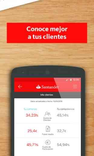 Mi Comercio Santander - TPV 3