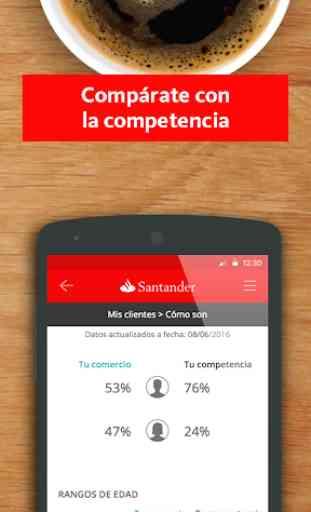 Mi Comercio Santander - TPV 4