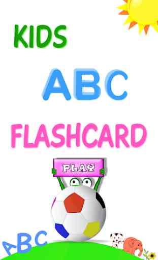 Abc Kids Flashcard 2