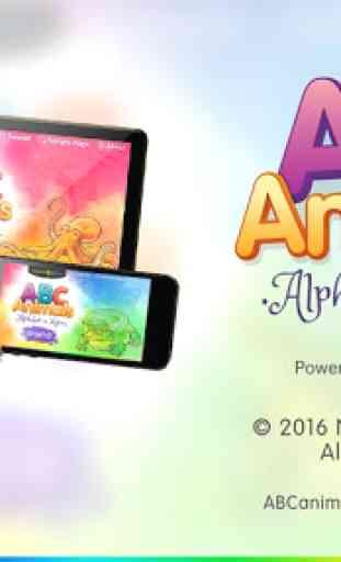 ABC Animals AR 4