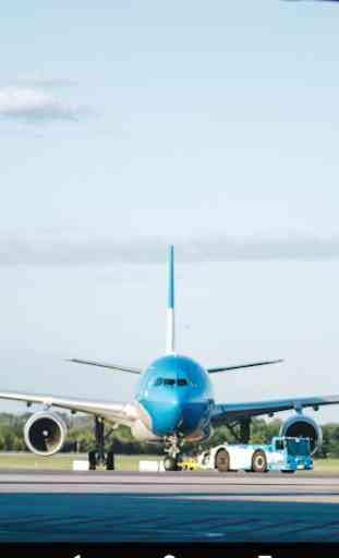 Aerolineas Argentinas Cargo 1