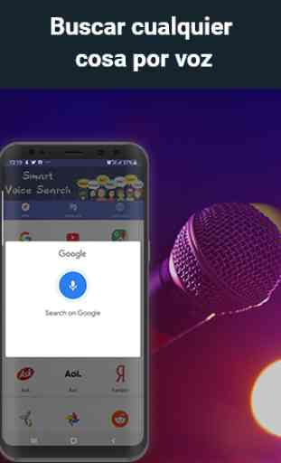 Asistente de voz personal: voz inteligente 1