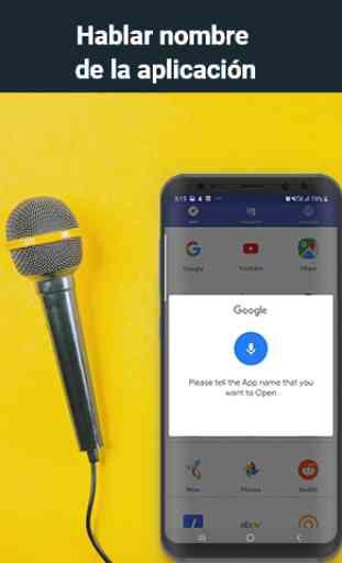 Asistente de voz personal: voz inteligente 2