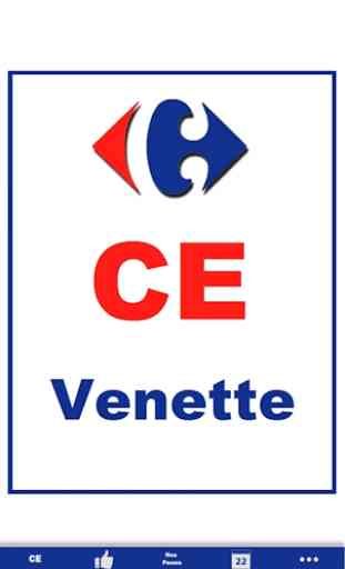 CARREFOUR CEVENETTE 60 1