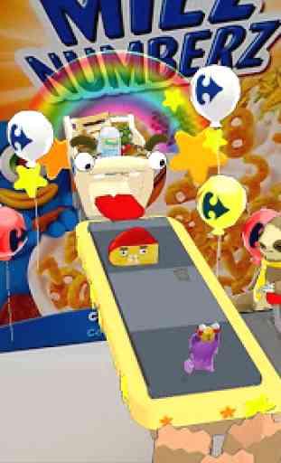 Carrefour Kids 3D 2