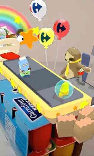 Carrefour Kids 3D 3