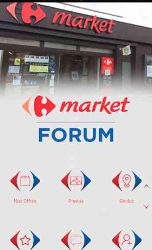 Carrefour Market Forum 1