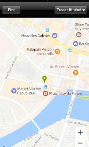 Carrefour Market Forum 4