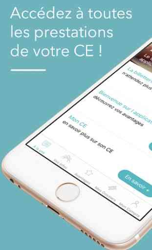 CSE Carrefour Labège 1