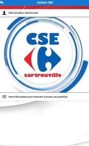 CSE Carrefour Sartr. 2
