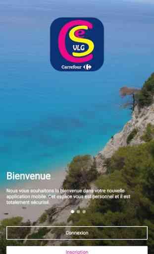 CSE Carrefour VLG 1