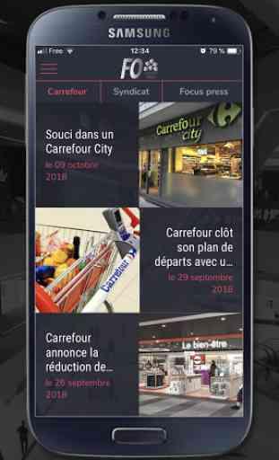 FO Carrefour siège 2