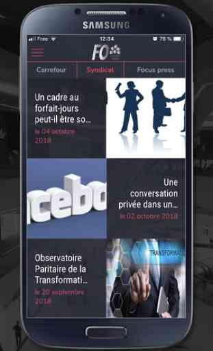 FO Carrefour siège 3