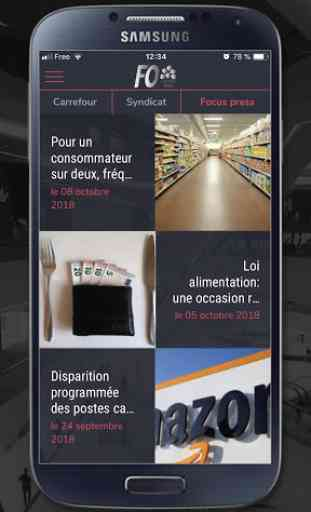 FO Carrefour siège 4