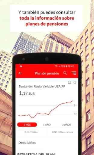 Santander SO:FIA 3