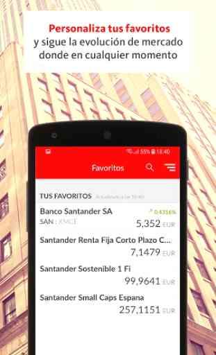 Santander SO:FIA 4
