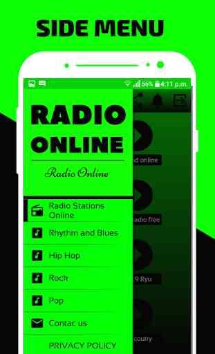 600 AM Radio Stations 1