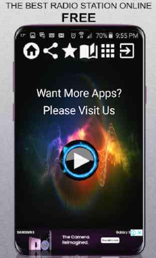 CJWW 600 Saskatoon 600 AM CA App Radio Free Listen 4
