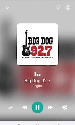 Radio Saskatchewan 4