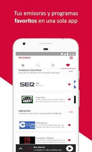 Radioplayer España 1