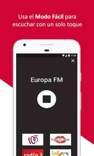 Radioplayer España 2