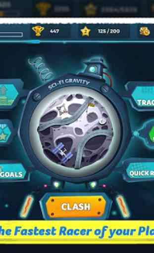 Clash for Speed – Xtreme Combat Car Racing Game 3