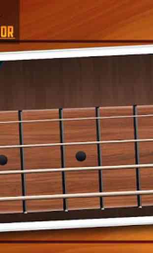 Bass - simulador de guitarra 3