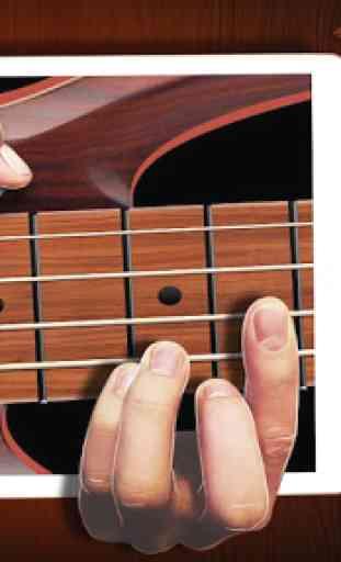 Bass - simulador de guitarra 4