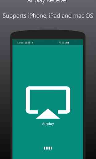 Airplay Receiver 1