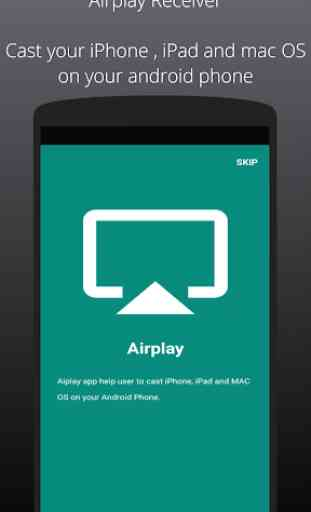 Airplay Receiver 2