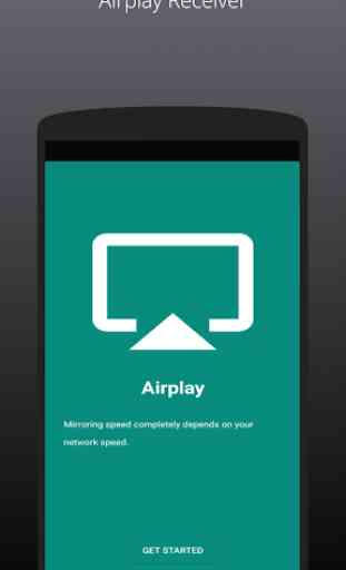 Airplay Receiver 4