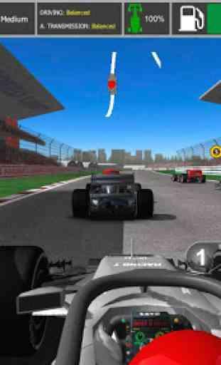 Fx Racer 1