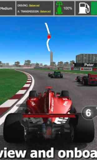 Fx Racer 4