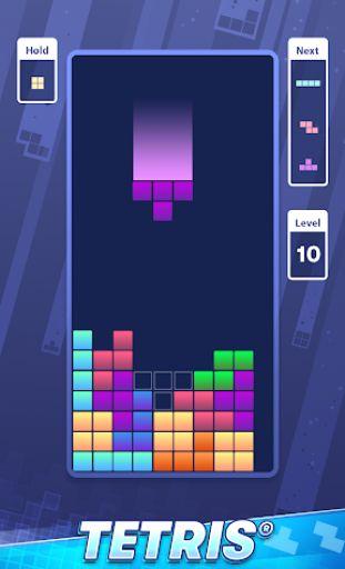 Tetris image 1