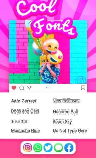 Kika Keyboard (Android/iOS) image 4