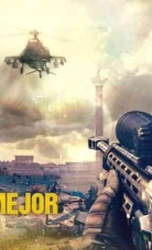 Modern Combat 5 image 1