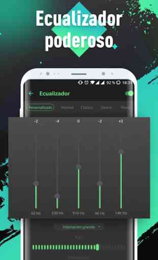 Lark Player——YouTube Música & MP3 Reproductor 4