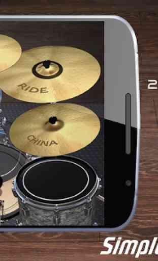 Simple Drums Básica - Batería 2